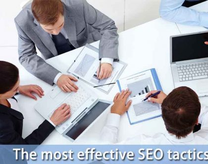 the-most-effective-SEO-tactics