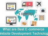 best-E-commerce-Website-Development-Technology
